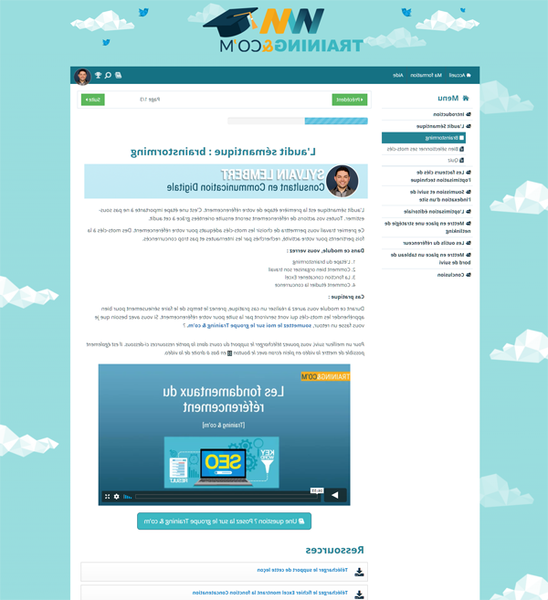 Learnybox ou avis Complet 2020 – Nos conseils d'achat